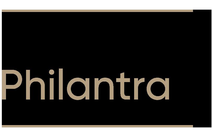 Logo Fondation Philantra