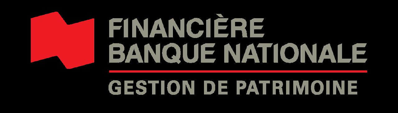 Logo de la Financière Banque Nationale Gestion de patrimoine